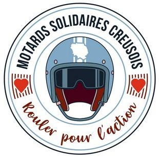 Motards Solidaires Creusois